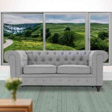 Sofá Moderno Chester