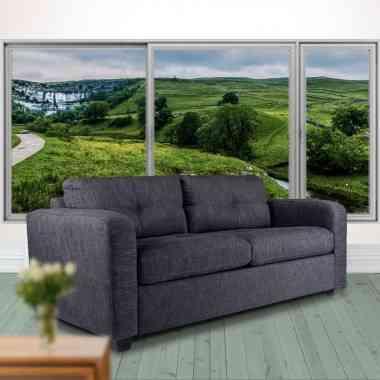 Sofá Moderno Gray