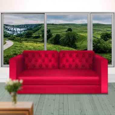 sofá Moderno Holmes