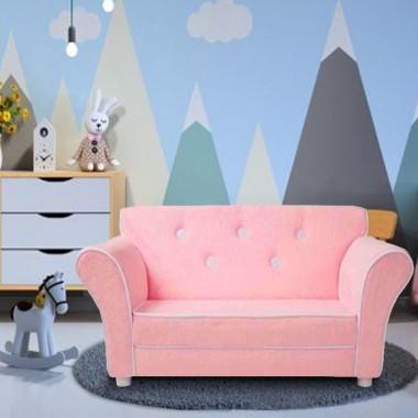 Sofá Children Pink