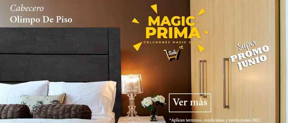 Magic Prima Junio